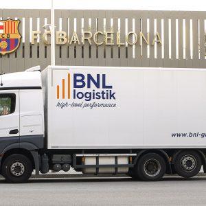 Fira de Barcelona Oktober 2017