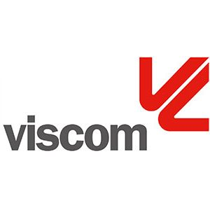 VISCOM Messe 2019 in Düsseldorf